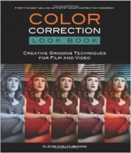 ColorCorrectionLookBook