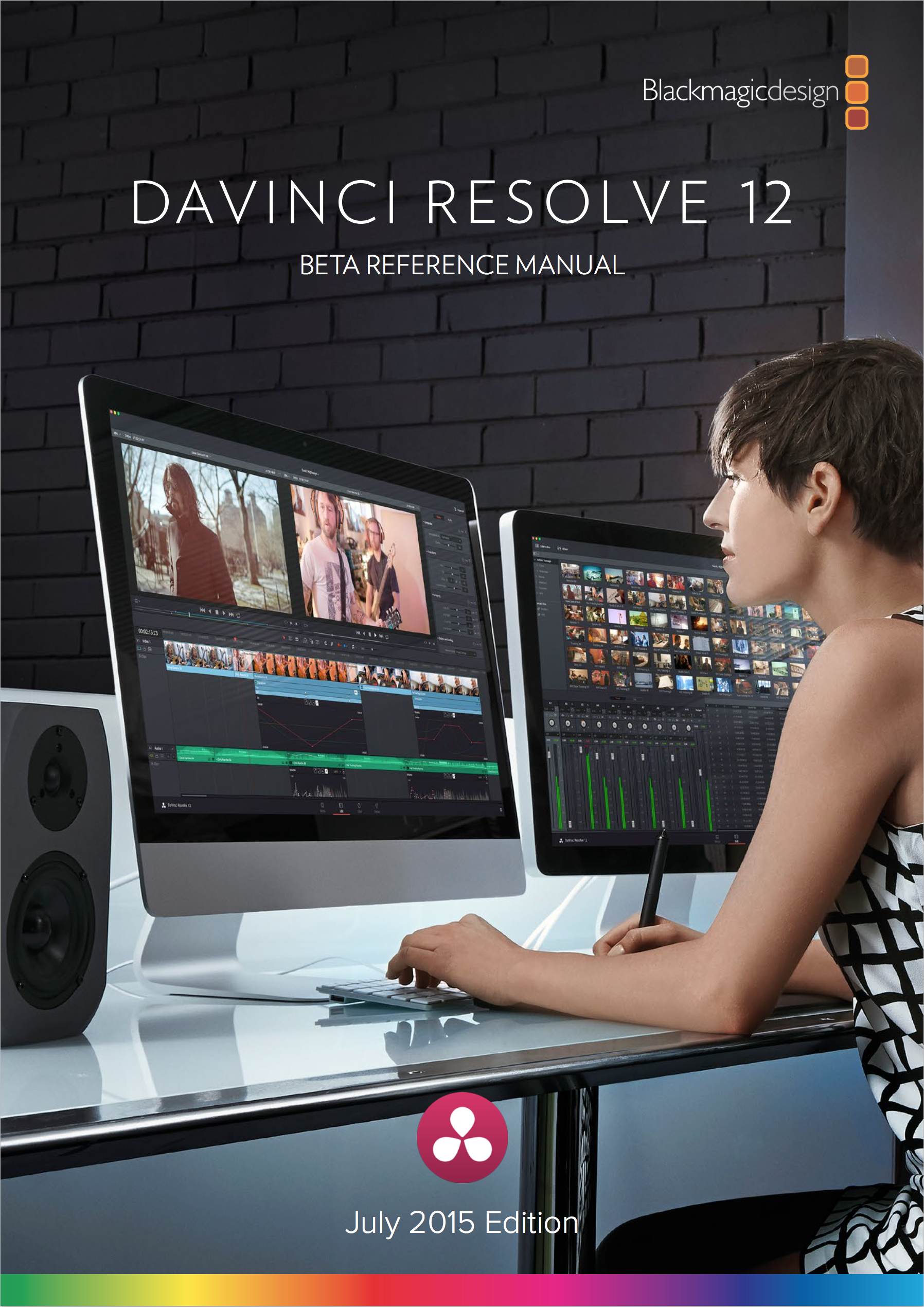 Resolve 12 User Manual