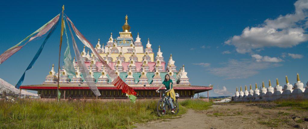 Still of Pagoda scene