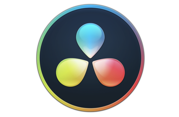 DaVinci Resolve 16 Icon