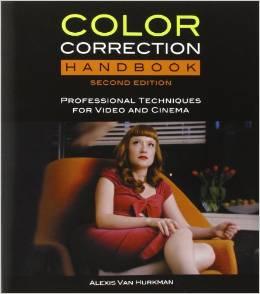 Color Correction Handbook Photo
