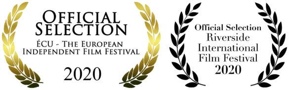 ECU and Riverside Film Festival Laurels